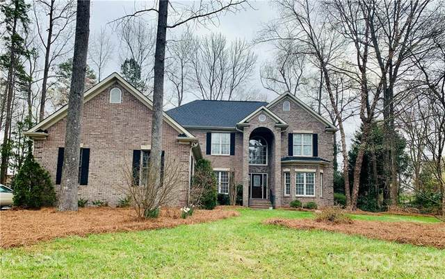 203 Kelly Court, Fort Mill, SC 29715 (#3721243) :: Scarlett Property Group