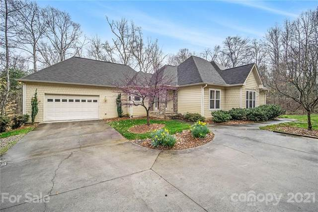 421 S Scalybark Trail, Concord, NC 28027 (#3721272) :: Cloninger Properties
