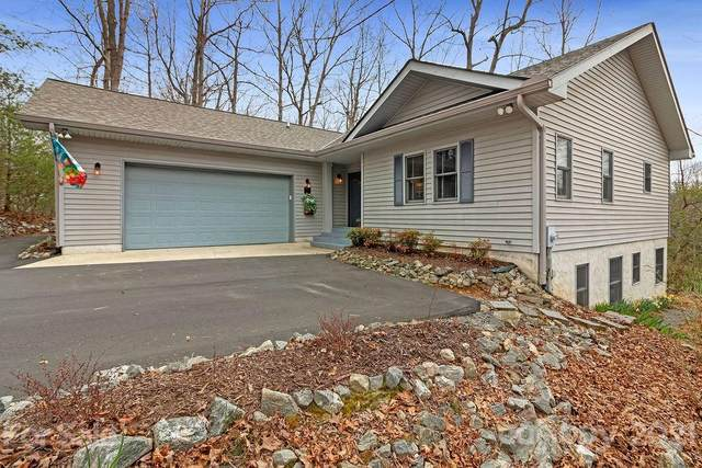 168 Ugedaliyvi Court, Brevard, NC 28712 (#3721276) :: Robert Greene Real Estate, Inc.
