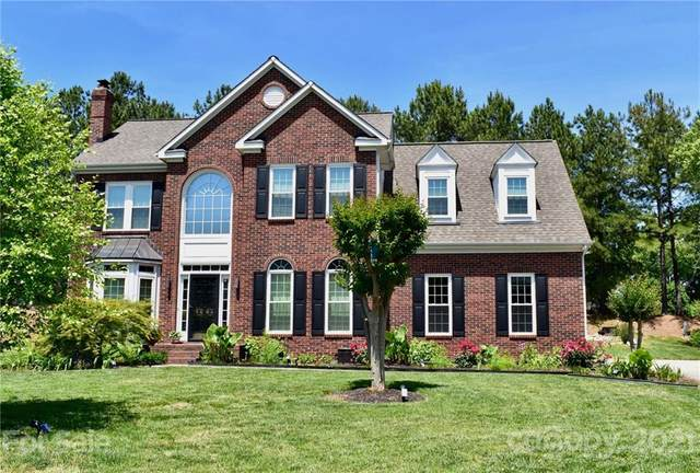 3006 Spring Fancy Lane, Indian Trail, NC 28079 (#3721287) :: Caulder Realty and Land Co.