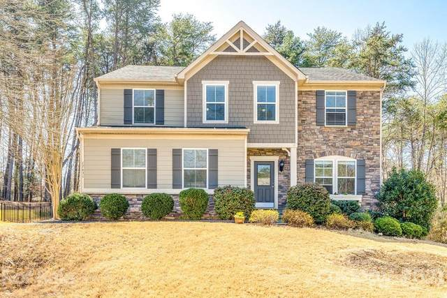 17631 Caddy Court, Charlotte, NC 28278 (#3721297) :: Rhonda Wood Realty Group