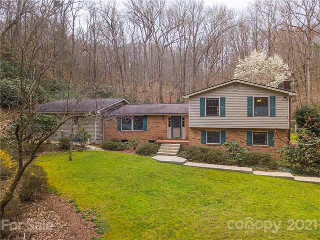 264 Chickadee Lane, Brevard, NC 28712 (#3721326) :: Caulder Realty and Land Co.