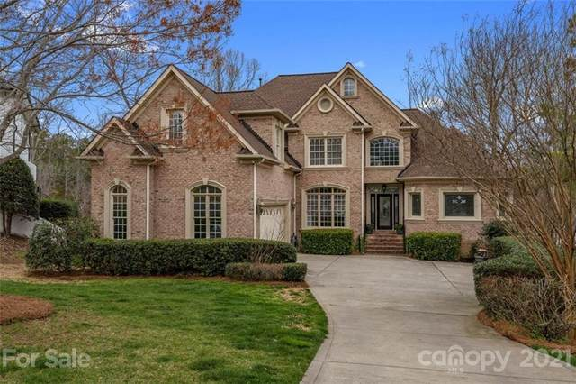 936 Thorn Ridge Lane, Lake Wylie, SC 29710 (#3721333) :: Stephen Cooley Real Estate Group