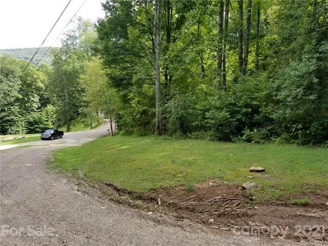 00 S Ridgerunner Road #42, Burnsville, NC 28714 (#3721343) :: High Performance Real Estate Advisors