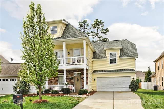 6005 Brookfield Court, Matthews, NC 28104 (#3721364) :: The Premier Team at RE/MAX Executive Realty