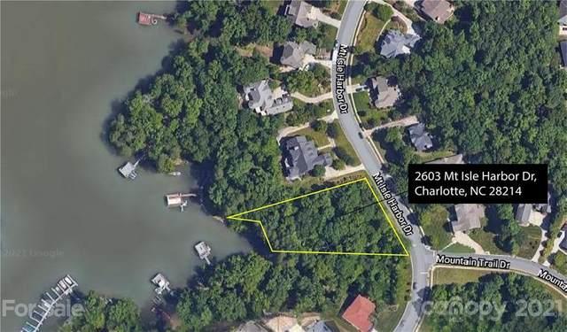 2603 Mt Isle Harbor Drive, Charlotte, NC 28214 (#3721416) :: LePage Johnson Realty Group, LLC