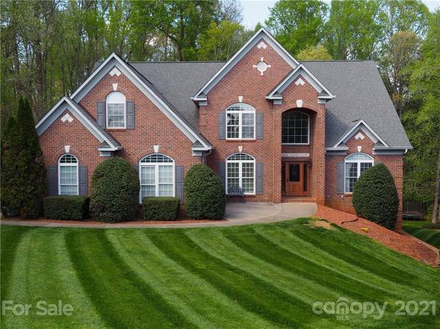 2846 Snead Court, Conover, NC 28613 (#3721432) :: LKN Elite Realty Group | eXp Realty