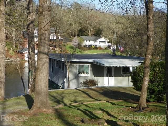 3554 Pinehaven Drive, New London, NC 28127 (#3721477) :: Keller Williams South Park