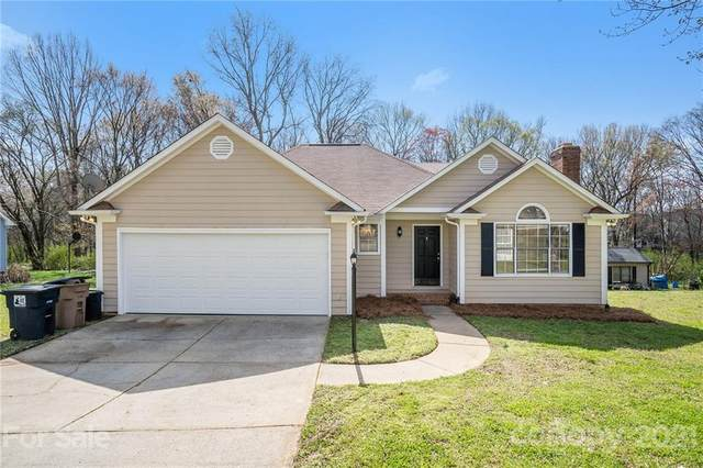 2109 Clover Bend Drive, Monroe, NC 28110 (#3721516) :: Stephen Cooley Real Estate Group