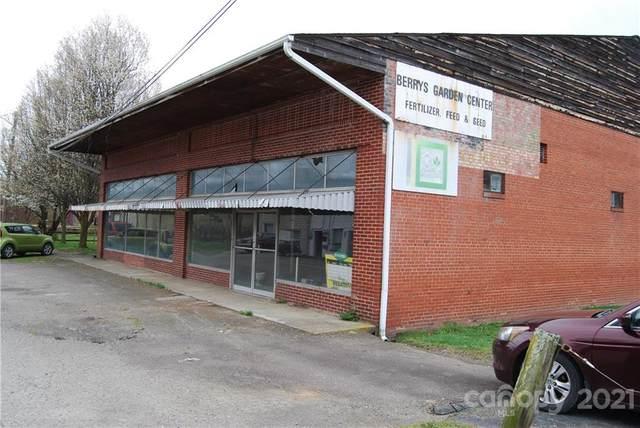 119 Alexander Place #29, Swannanoa, NC 28778 (#3721532) :: BluAxis Realty