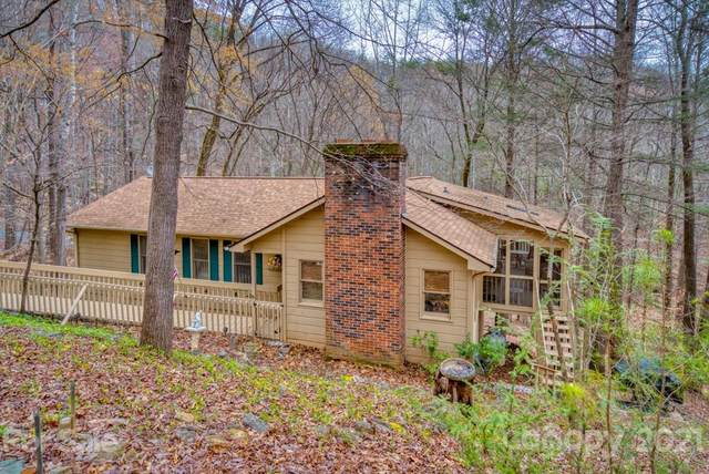 117 Walnut Lane, Lake Lure, NC 28746 (#3721537) :: Scarlett Property Group