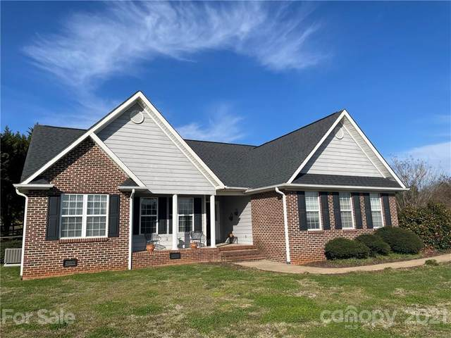 5058 Butner Drive, Hickory, NC 28602 (#3721545) :: The Ordan Reider Group at Allen Tate