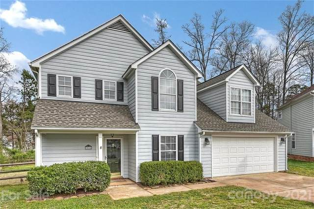 3516 Brooktree Lane #146, Indian Trail, NC 28079 (#3721606) :: The Ordan Reider Group at Allen Tate