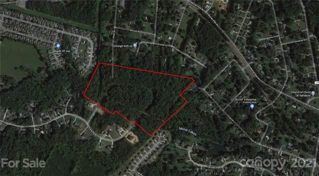 0 Stone Ridge Drive, Salisbury, NC 28146 (#3721622) :: LePage Johnson Realty Group, LLC