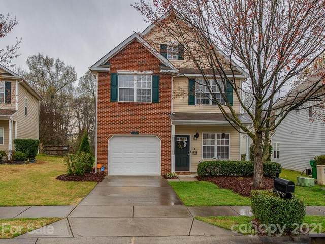 12206 Honor Guard Avenue, Charlotte, NC 28277 (#3721659) :: High Performance Real Estate Advisors