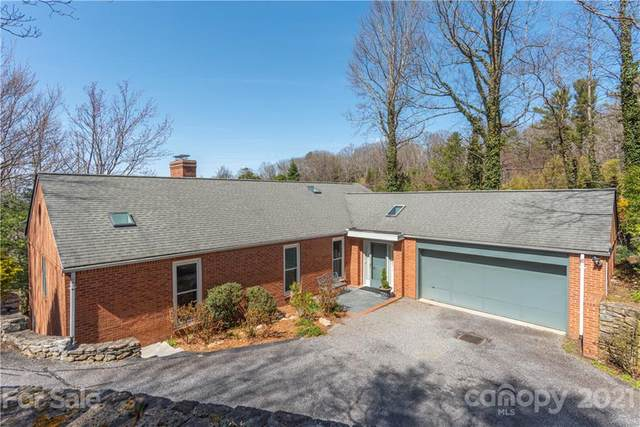 80 Westhaven Drive, Asheville, NC 28804 (#3721662) :: Cloninger Properties