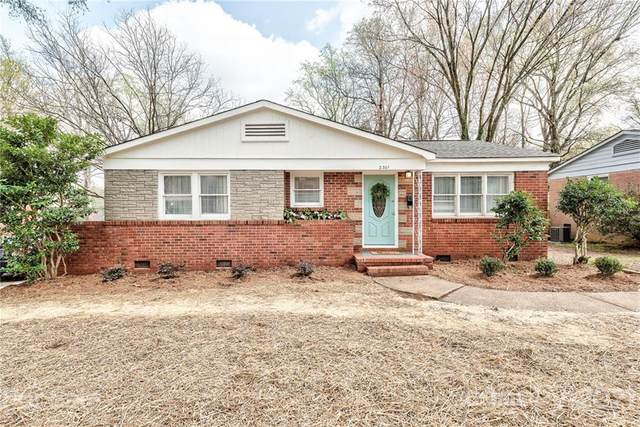 2301 Downing Street, Charlotte, NC 28205 (#3721682) :: The Snipes Team | Keller Williams Fort Mill