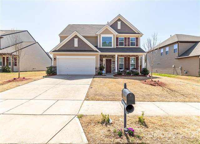 513 Augustus Lane, Mount Holly, NC 28120 (#3721731) :: The Mitchell Team