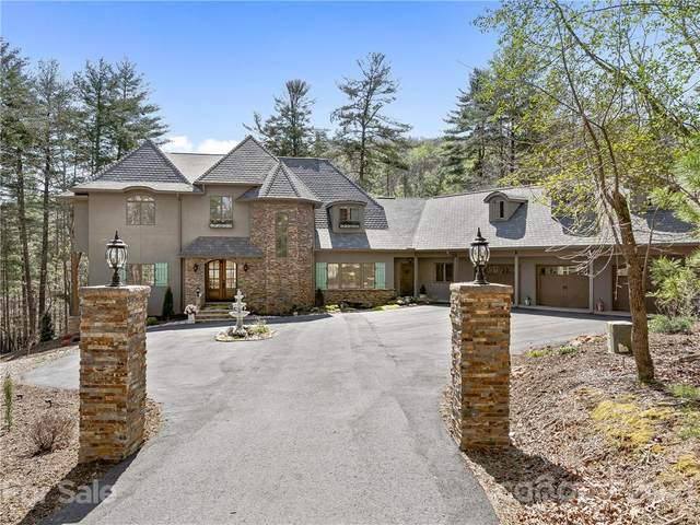 130 Powder Creek Trail, Arden, NC 28704 (#3721740) :: High Performance Real Estate Advisors