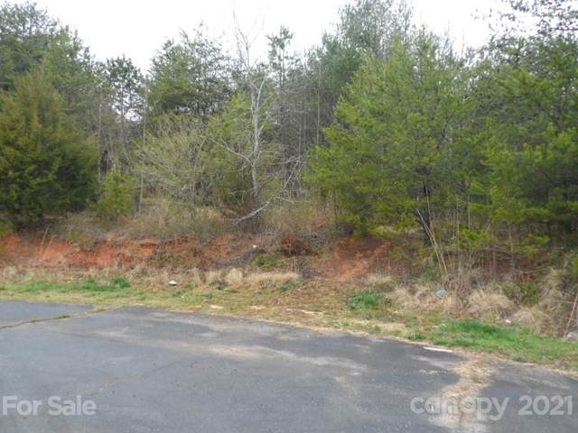 0 S Deerfield Drive #13, Morganton, NC 28655 (#3721749) :: Robert Greene Real Estate, Inc.