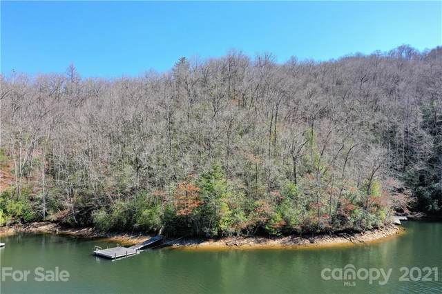 0 Mandolin Court, Tuckasegee, NC 28783 (#3721755) :: Rhonda Wood Realty Group