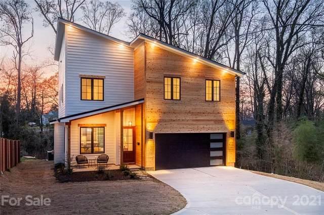 1707 Seifert Circle, Charlotte, NC 28205 (#3721756) :: Scarlett Property Group