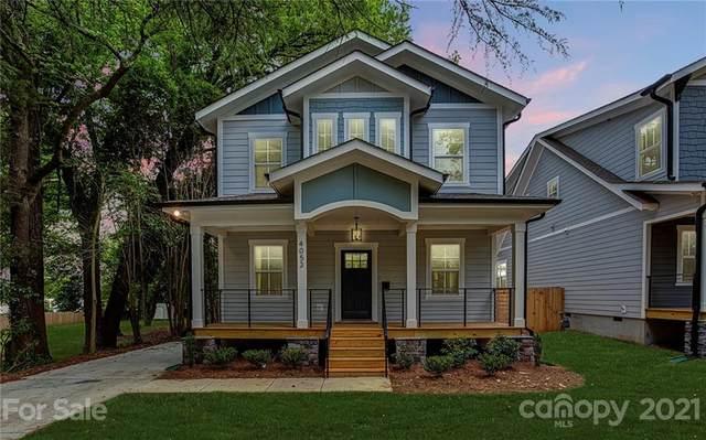 705 Tennyson Drive, Charlotte, NC 28208 (#3721790) :: LePage Johnson Realty Group, LLC
