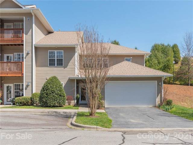 44 Commons Way #201, Waynesville, NC 28786 (#3721832) :: NC Mountain Brokers, LLC