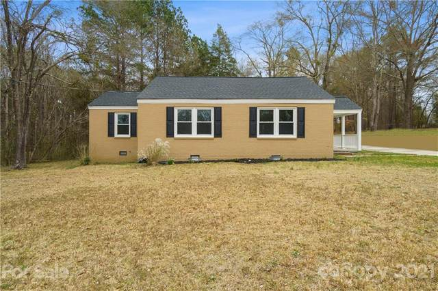 1441 Converse Street, Lancaster, SC 29720 (#3721840) :: Keller Williams South Park