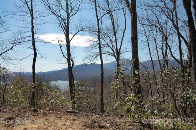 00 Hawks Nest Trail #20, Lake Lure, NC 28746 (#3721843) :: Cloninger Properties