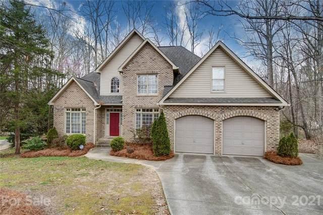 3044 Ed Reid Street, Charlotte, NC 28216 (#3721895) :: Keller Williams South Park