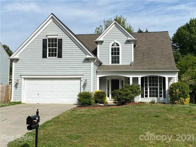 6140 Creekview Court, Harrisburg, NC 28075 (#3721903) :: IDEAL Realty