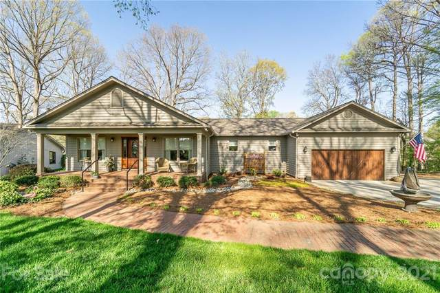 188 Queens Cove Road, Mooresville, NC 28117 (#3721910) :: Puma & Associates Realty Inc.