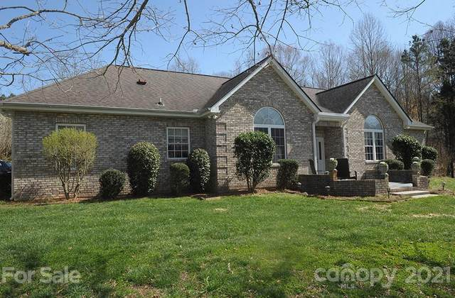 113 Wood Duck Run, Salisbury, NC 28146 (#3721926) :: High Performance Real Estate Advisors