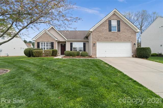 109 Washburn Range Drive, Mooresville, NC 28115 (#3721931) :: Scarlett Property Group