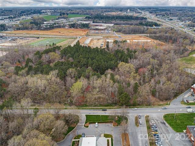 0000 Waxhaw Indian Trail Road, Indian Trail, NC 28079 (#3721940) :: LePage Johnson Realty Group, LLC
