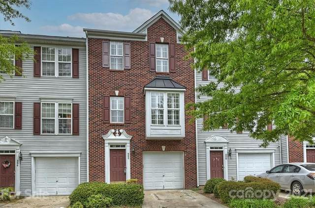 860 Tiger Lane #57, Charlotte, NC 28262 (#3721957) :: Stephen Cooley Real Estate Group
