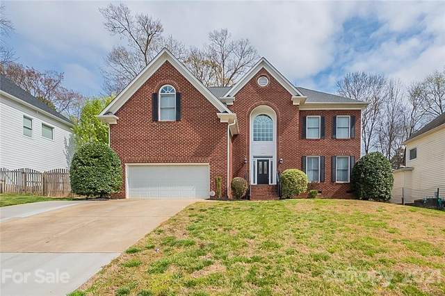 11429 Sir Francis Drake Drive, Charlotte, NC 28277 (#3721965) :: Stephen Cooley Real Estate Group