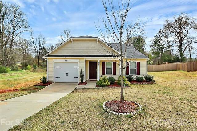 825 Finley View Drive #29, Rock Hill, SC 29730 (#3721974) :: The Ordan Reider Group at Allen Tate