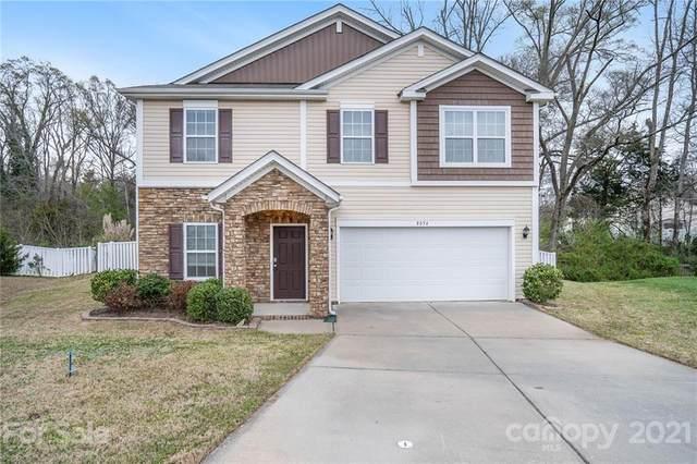 8054 Hereford Street, Charlotte, NC 28213 (#3721980) :: LePage Johnson Realty Group, LLC