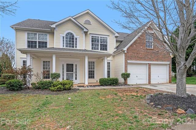 2416 Godsey Wood Drive, Charlotte, NC 28213 (#3721986) :: Stephen Cooley Real Estate Group