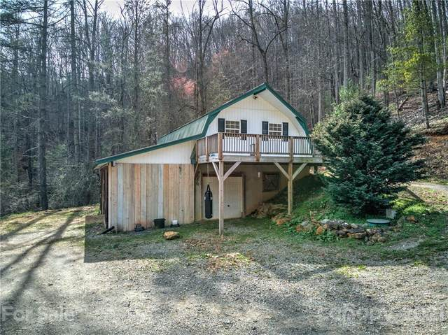 2268 Blanton Branch Road, Sylva, NC 28779 (#3722012) :: Ann Rudd Group