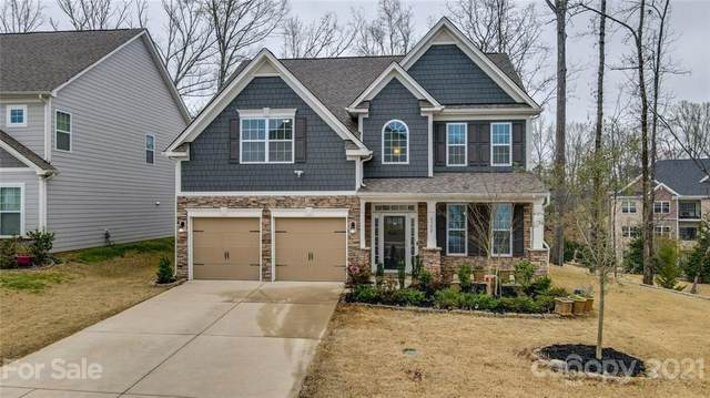 2352 Palmdale Walk Drive #23, Fort Mill, SC 29708 (#3722023) :: High Performance Real Estate Advisors