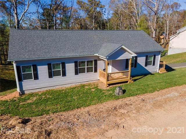 91 Indian Paintbrush Lane #16, Alexander, NC 28701 (#3722030) :: Caulder Realty and Land Co.
