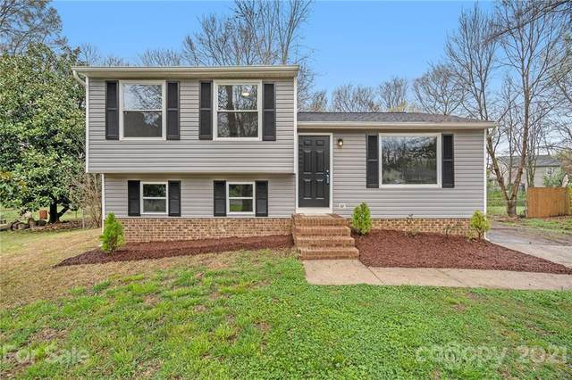 1916 Rice Planters Road #17, Charlotte, NC 28273 (#3722047) :: Carolina Real Estate Experts