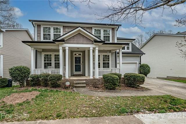 5630 Colonial Garden Drive, Huntersville, NC 28078 (#3722059) :: The Premier Team at RE/MAX Executive Realty