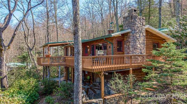 98 Dogwood Lane, Lake Toxaway, NC 28747 (#3722061) :: The Snipes Team | Keller Williams Fort Mill