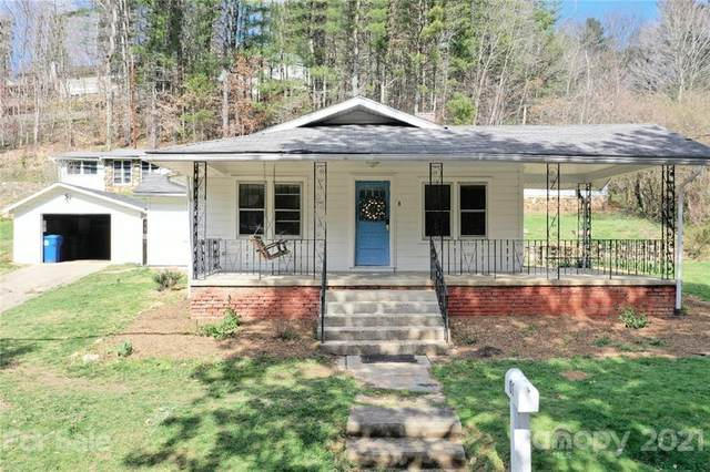 1 Sycamore Street, Asheville, NC 28804 (#3722076) :: MOVE Asheville Realty