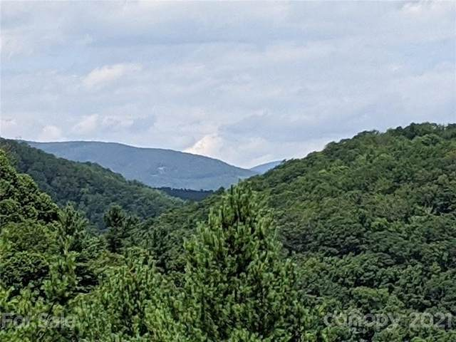 Lot 21 Cielo Road, Blowing Rock, NC 28605 (#3722104) :: Cloninger Properties