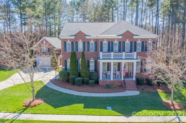 2600 Hamilton Crossings Drive, Charlotte, NC 28214 (#3722135) :: Ann Rudd Group